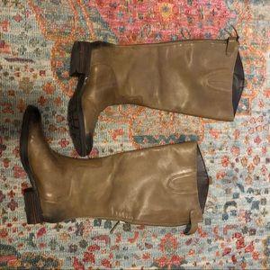 Sam Edelman Wide Calf Penny Riding Boot